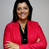 Marcia Regiane Borges