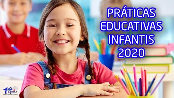 Práticas Educativas Infantis 2020